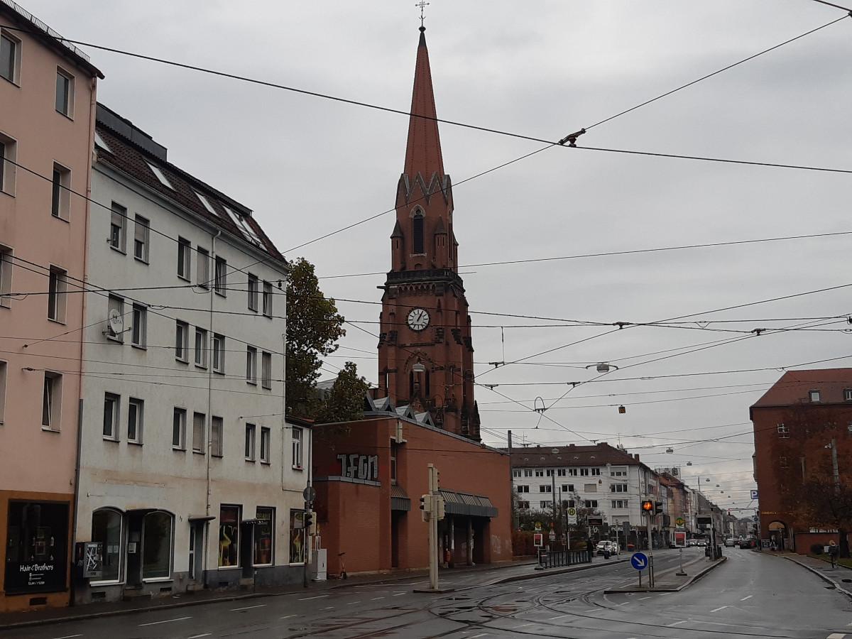 2021-04-30-11-10-02-11Blick_auf_die_Christuskirche.jpg - Atelier Haberbosch Nürnberg